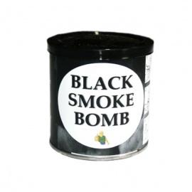 Smoke Bomb (черный)