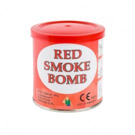 Smoke Bomb (красный)