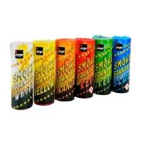 Smoke fountain MIX (5 шашек разного цвета)